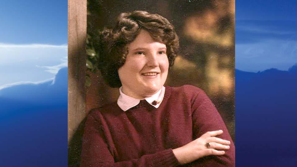 Nancy Jo Williams, Salem, Ohio-obit