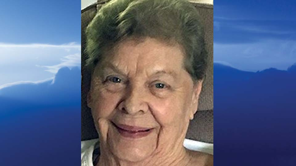 Patricia T. Parish, Youngstown, Ohio - obit