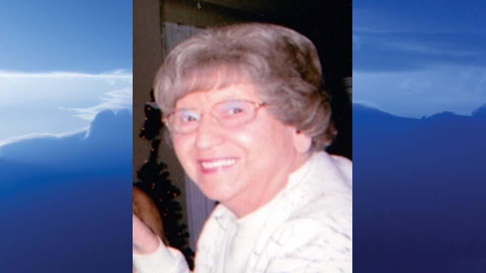 Peggy Sue Zubrinich, Austintown Township, Ohio - obit