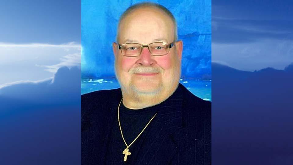 Raymond E. Gries, Girard, Ohio - obit