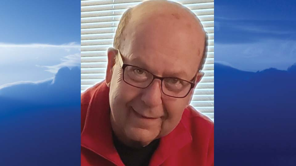 Robert J. Rushwin, Youngstown, Ohio - obit