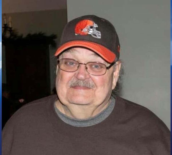 """Robert """"Mike"""" Sherry, Youngstown, Ohio-obit"""
