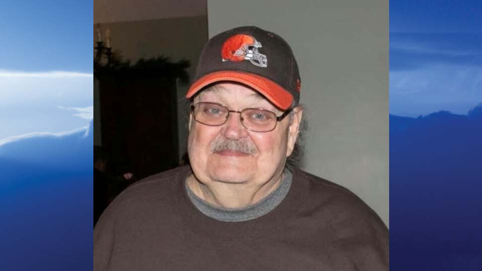 "Robert ""Mike"" Sherry, Youngstown, Ohio-obit"