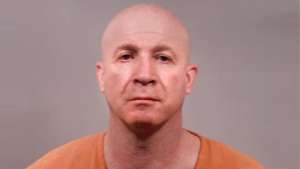 Robert Woody is facing theft charges out of Howland Twp.