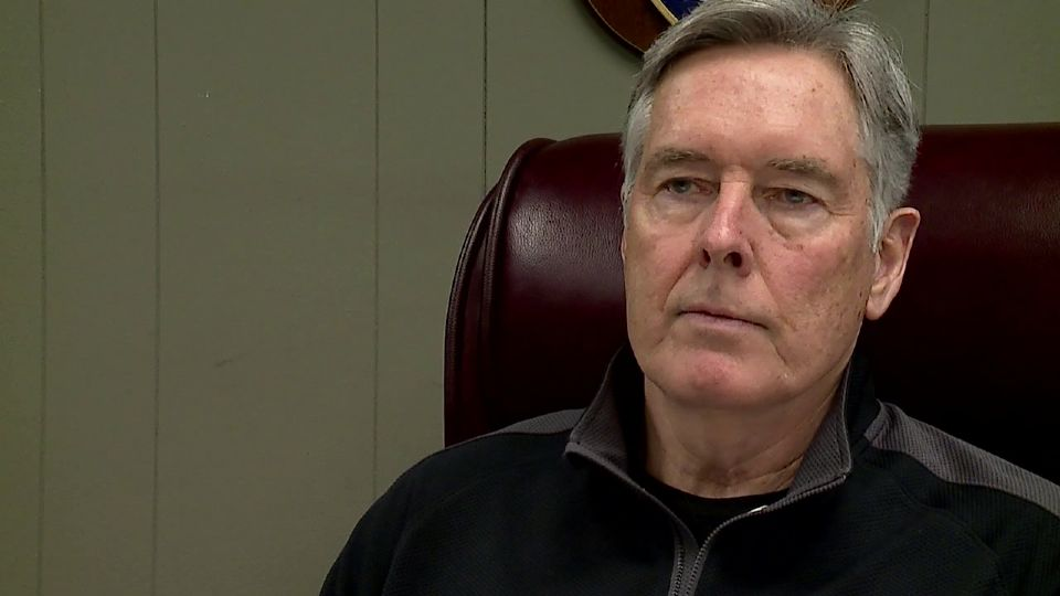 Forty years is a long time. On his last day on the job, 27 First News sat down with retiring Youngstown Police Chief Robin Lees to reflect on what he leaves behind.
