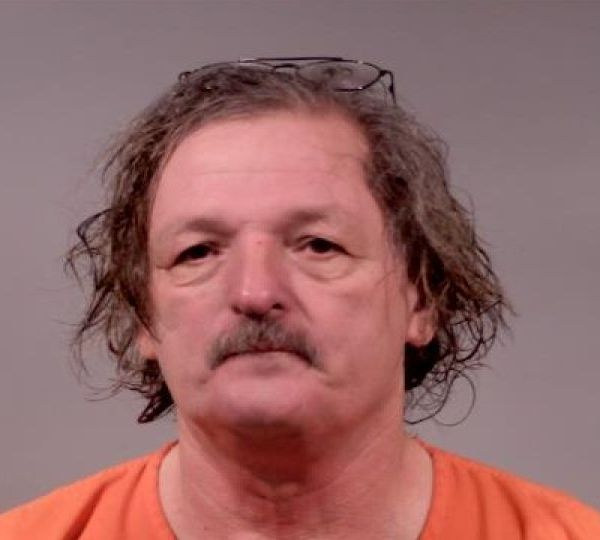 A man from Ravenna was arrested in Warren Saturday after police say he shot off a couple of rounds from his gun.