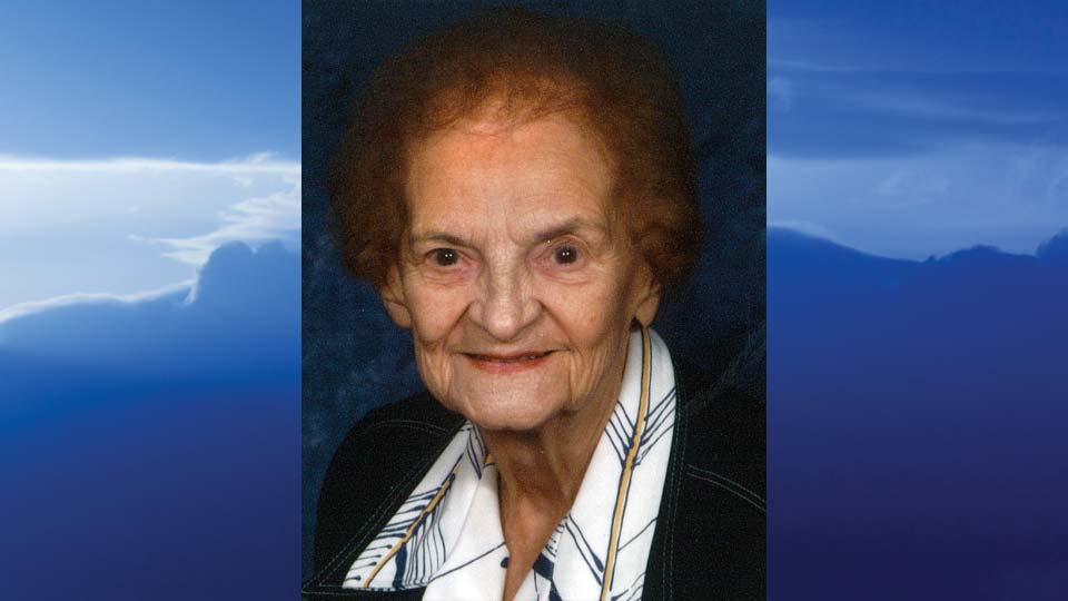 Rose M. Rowland, Warren, Ohio - obit