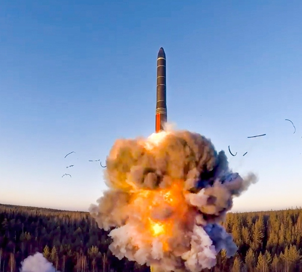 Russia, U.S. nuclear treaty