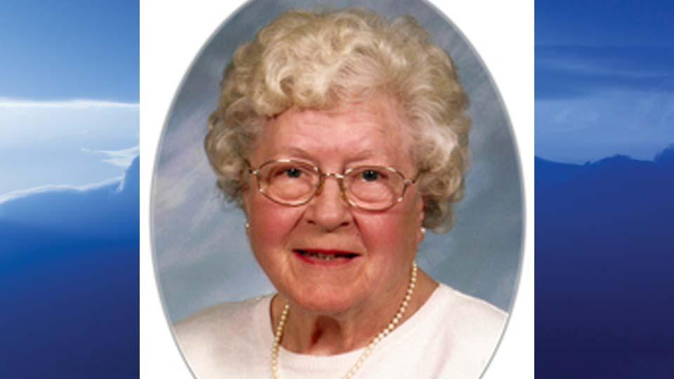 Ruth Marie Slagle, New Castle, Pennsylvania - obit