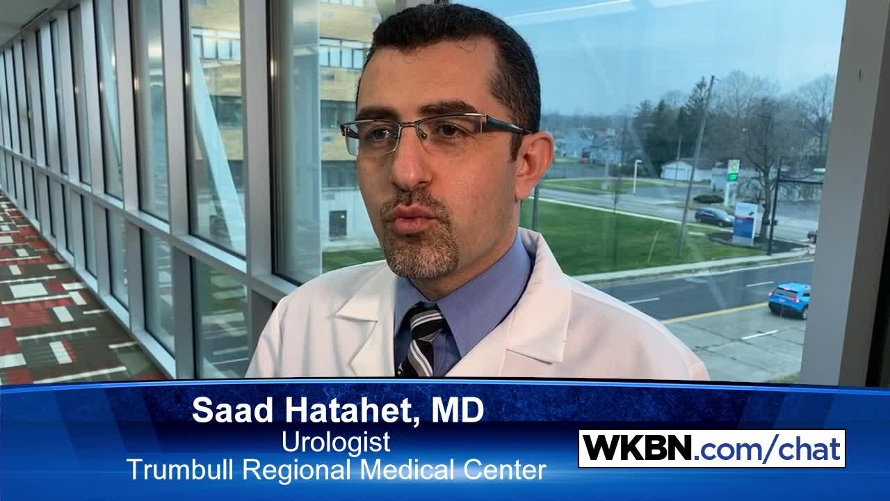 Dr. Saad Hatahet, MD