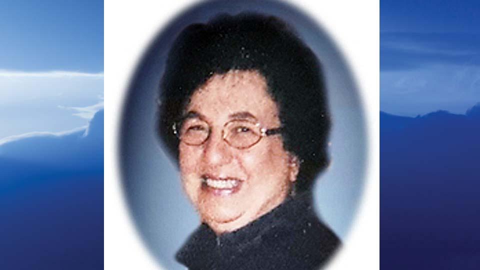 Shirley L. (Latini) Cooper, Transfer, Pennsylvania-obit