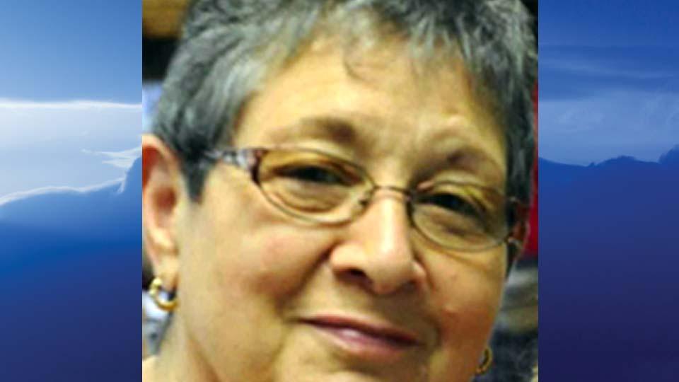 Stella Marie Betsa, Canfield, Ohio - obit