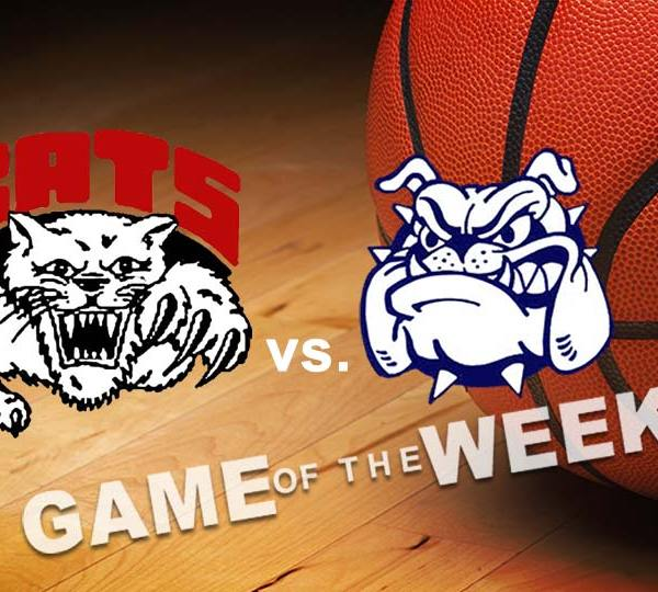Struthers vs Poland Game of the Week