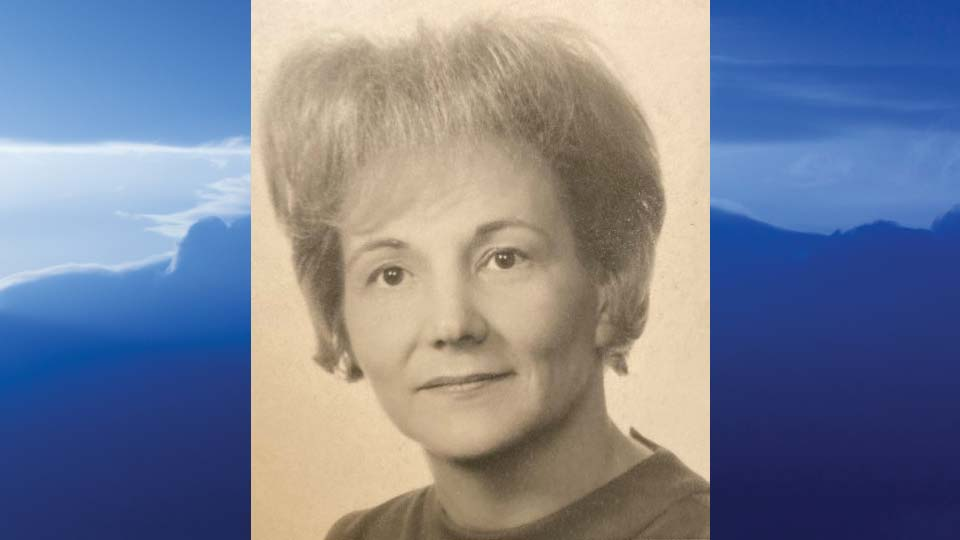 Sue Battagline, Poland, Ohio - obit