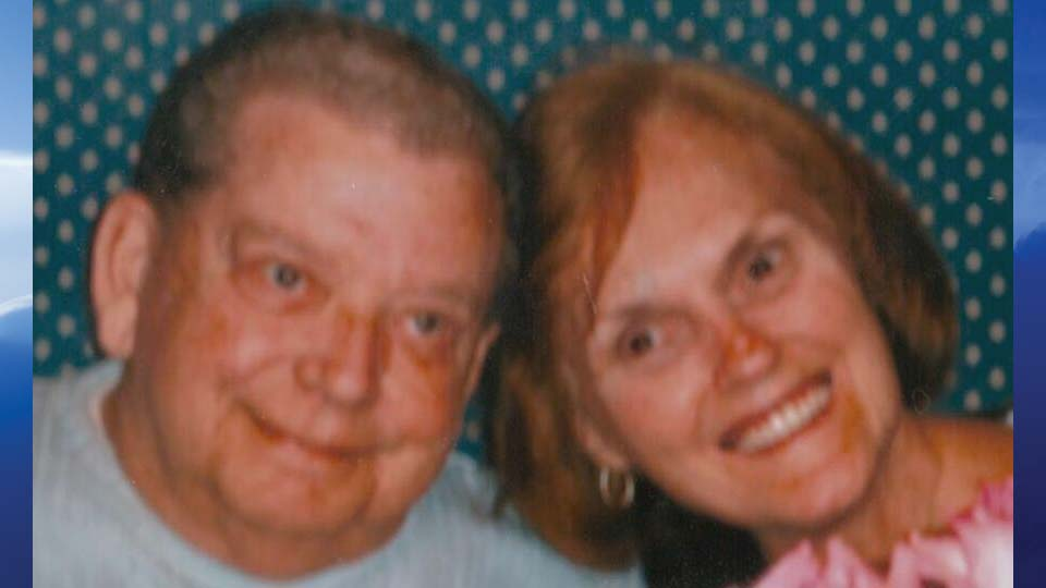 Suzanne Krinos, Youngstown, Ohio - obit