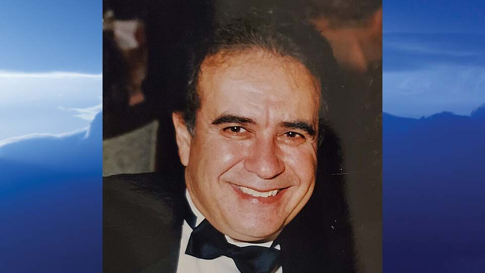 Ted (Tofaris) George Kyprianou, Youngstown, Ohio-obit
