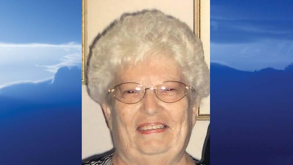 Thelma B. Griffith, Austintown, Ohio-obit