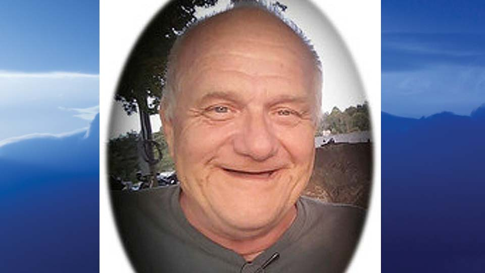 Thomas E. Rader, Jr., Greenville, Pennsylvania-obit