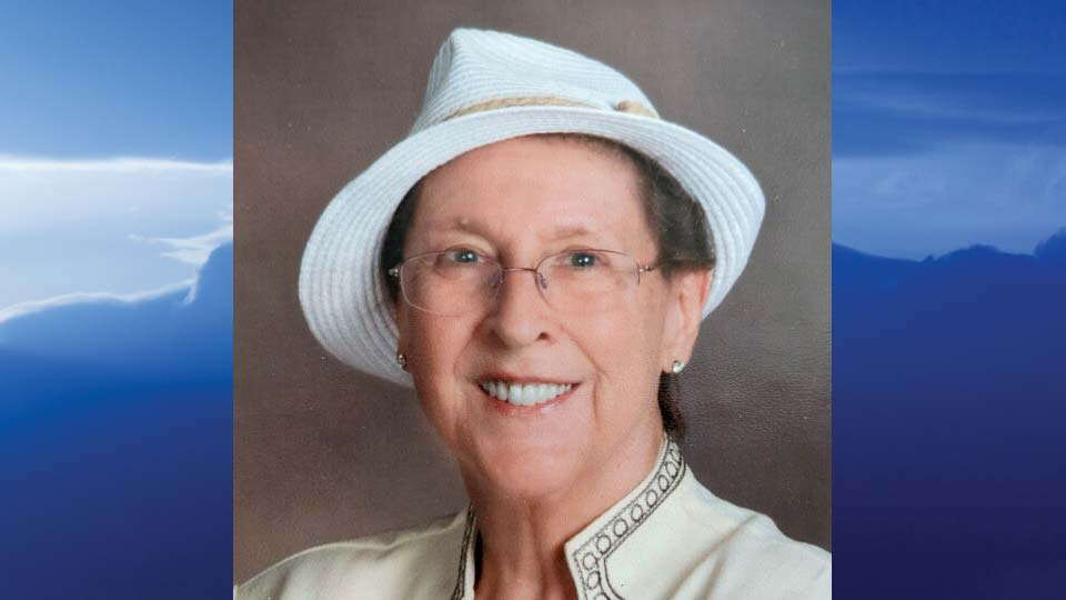 Virginia B. Sutherin, Columbiana, Ohio - obit
