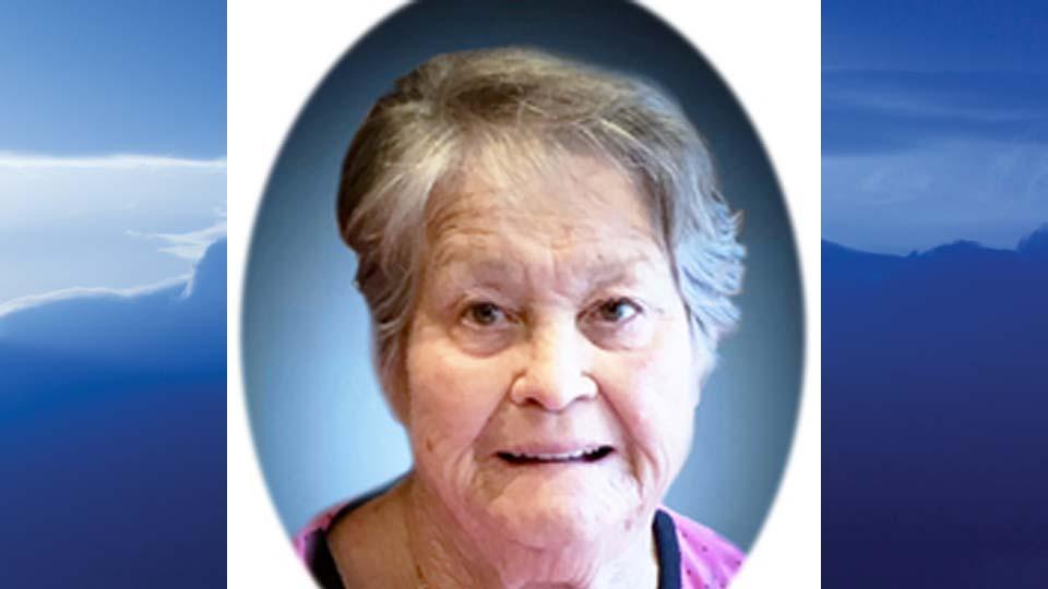 Wanda Faye Hale, Hermitage, Pennsylvania - obit