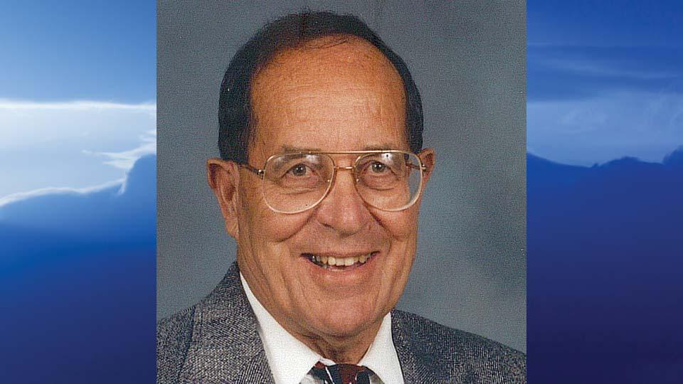"""William G. """"Bill"""" Sauer, Warren, Ohio-obit"""