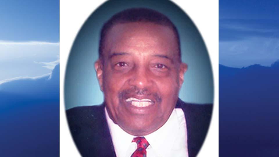 Willliam Weems Jones, Sr., Wheatland, Pennsylvania - obit