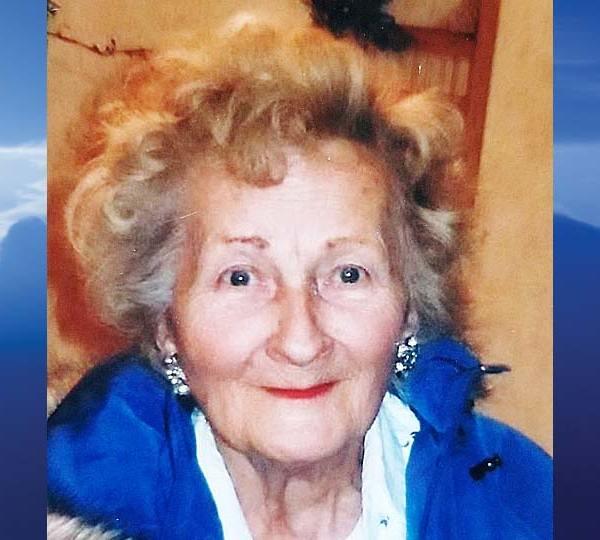 Agnes Ida Searfoss, Bessemer, Pennsylvania-obit