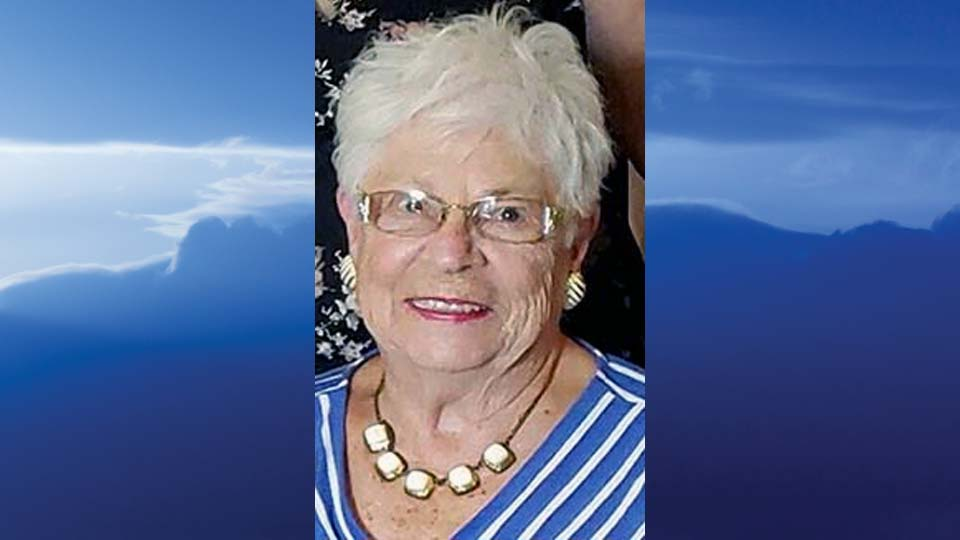 Alice Stavich Klempay, Canfield, Ohio - obit