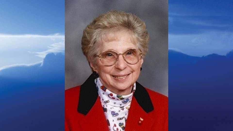 Alverta E. Fish, Warren, Ohio-obit