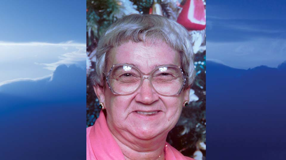 Betty J. Borroni, Columbiana, Ohio - obit