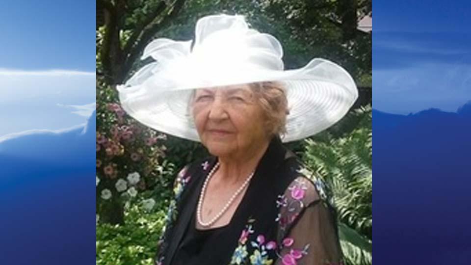 Betty Lou Sheldon, Hubbard, Ohio - obit