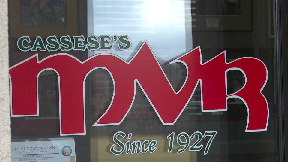 Joe Cassese, owner of Casses's MVR, says any events are great for downtown restaurants, but he's partial to anything happening at YSU.