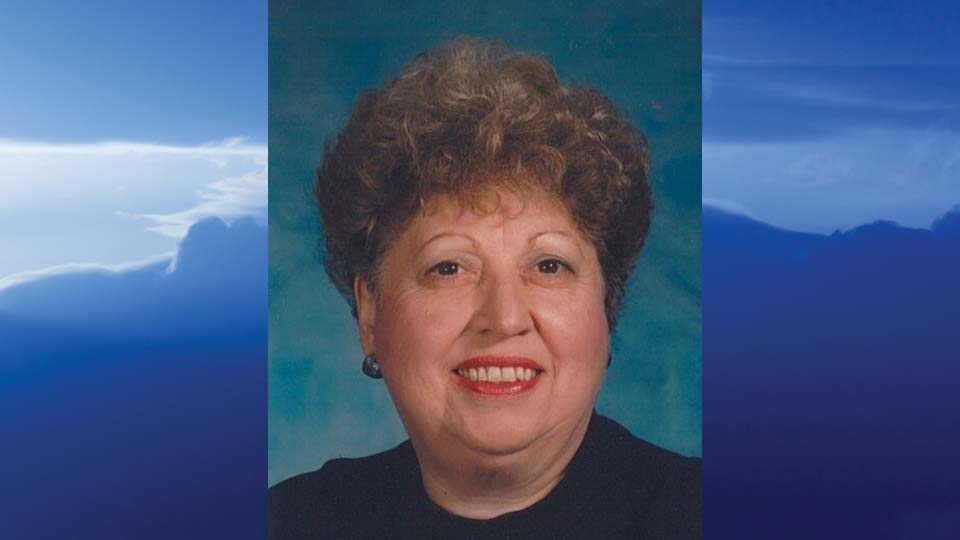 Christine Helen Flaviani, Warren, Ohio - obit