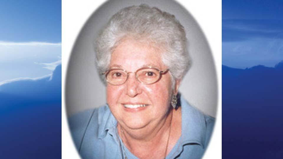 Constance L. Isco, Brookfield, Ohio - obit