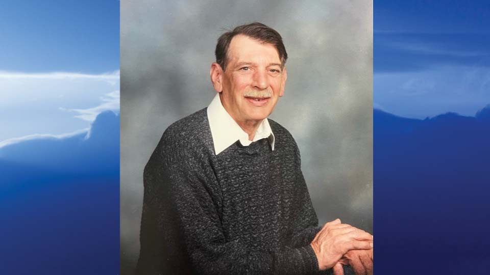 Dennis Eugene Gates, Kinsman, Ohio-obit