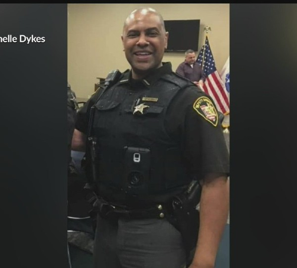 Deputy Anthony Diehl, Sr.