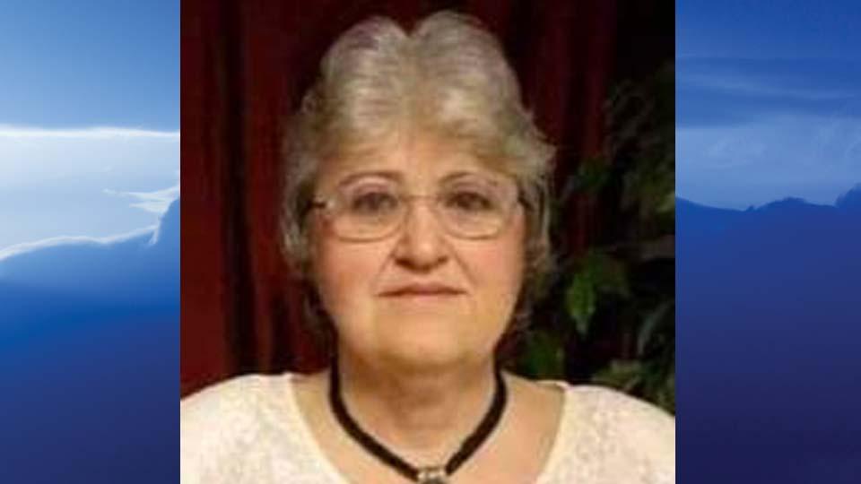 Diane Rae Stout, Braceville Township, Ohio - obit