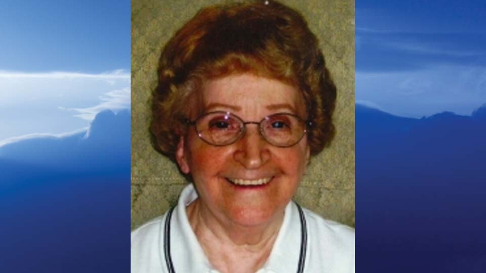 Edna M. DiLoreto, Warren, Ohio - obit