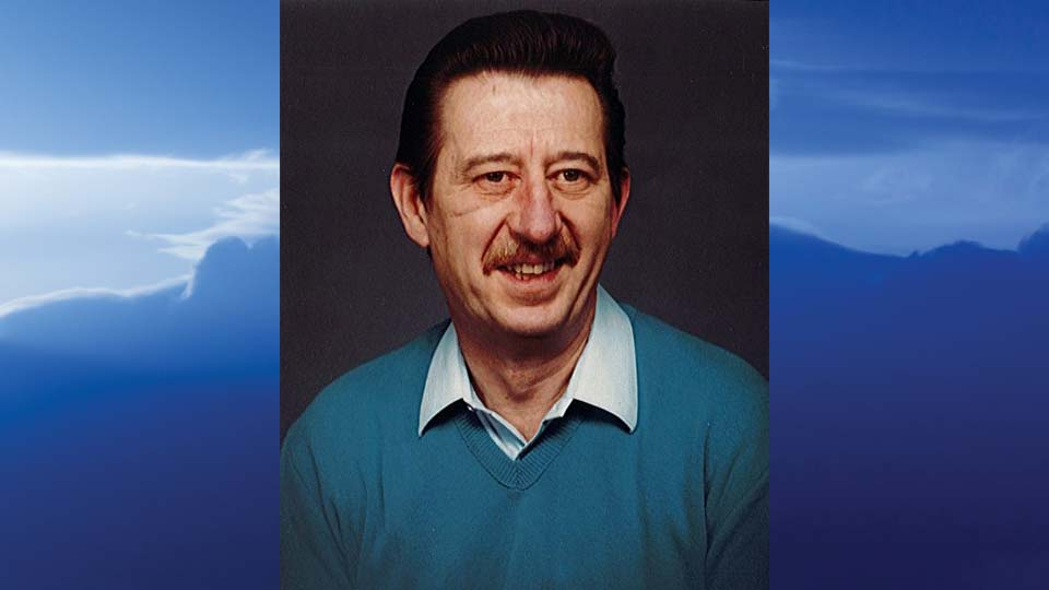 Edward G. Dillon, Champion, Ohio - obit