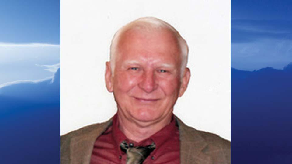 Edwin Joseph Hoerig, Newton Falls, Ohio - obit