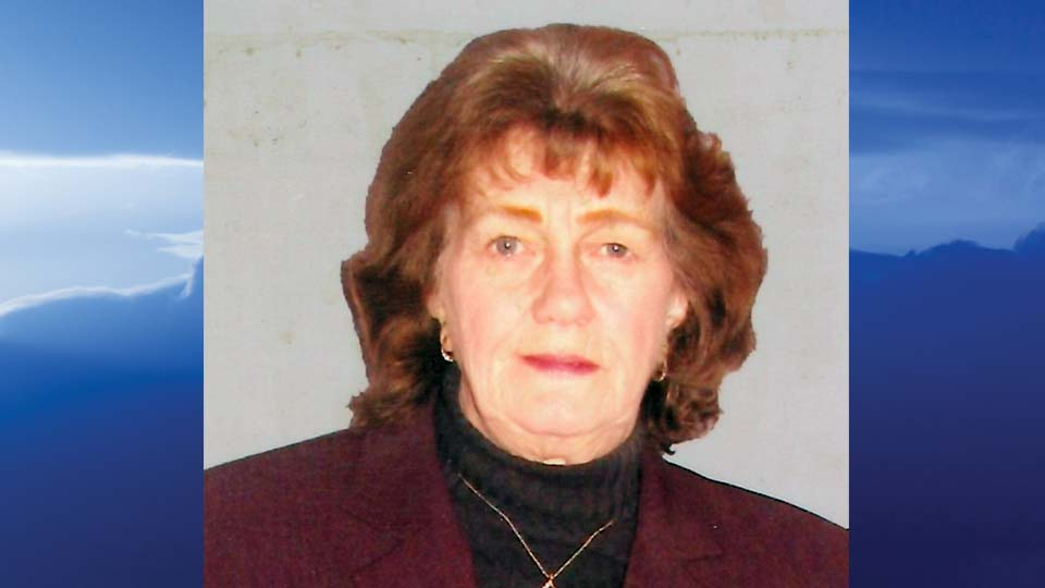 Elizabeth Catey, Austintown, Ohio - obit