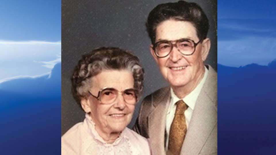 Elma Marie Arbogast, Newton Falls, Ohio - obit