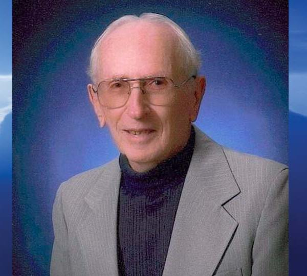 Ernest D. Martin, Columbiana, Ohio - obit