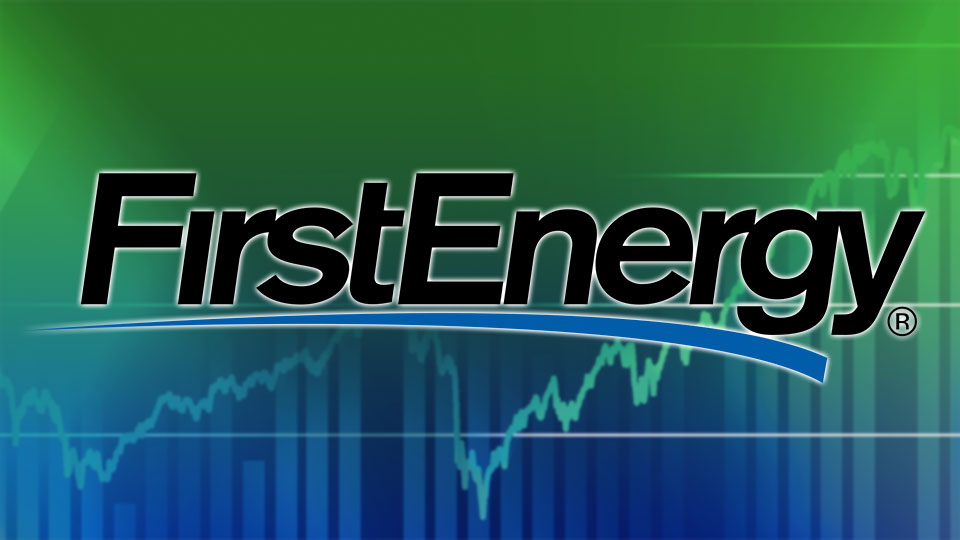 FirstEnergy Stock