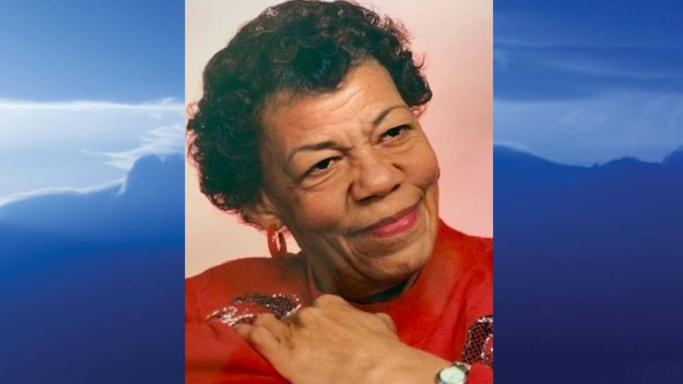 Florence Jean Newell, Youngstown, Ohio - obit