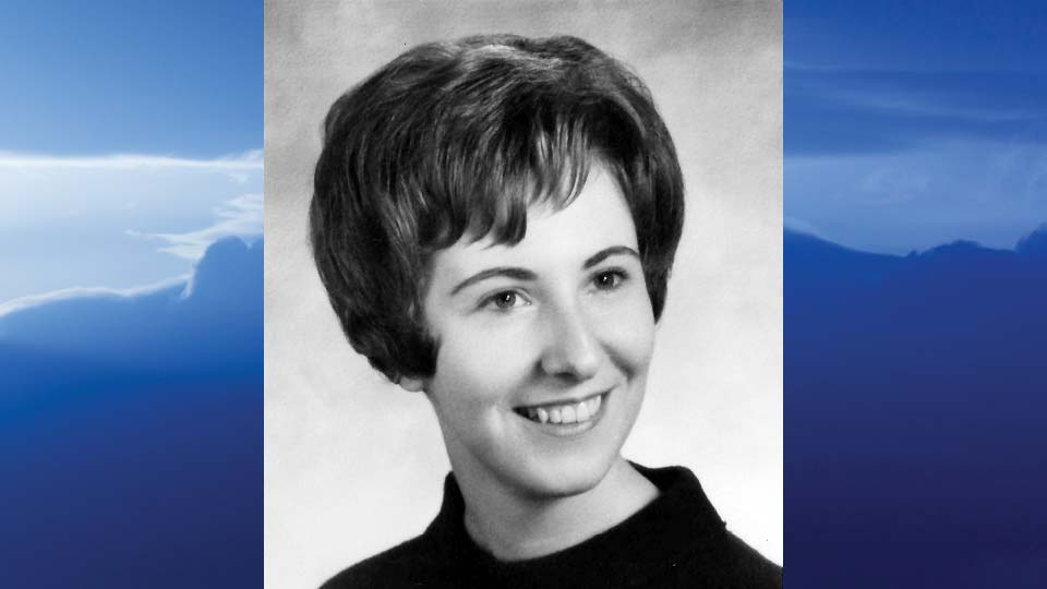 Frances P. Hackett, Youngstown, Ohio - obit