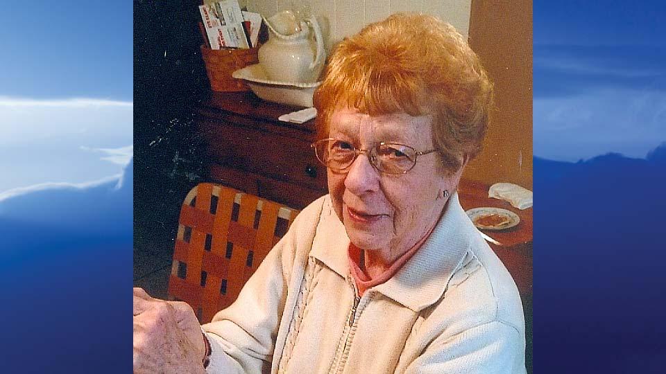 Gretchen E. Bunn, Hubbard, Ohio-obit