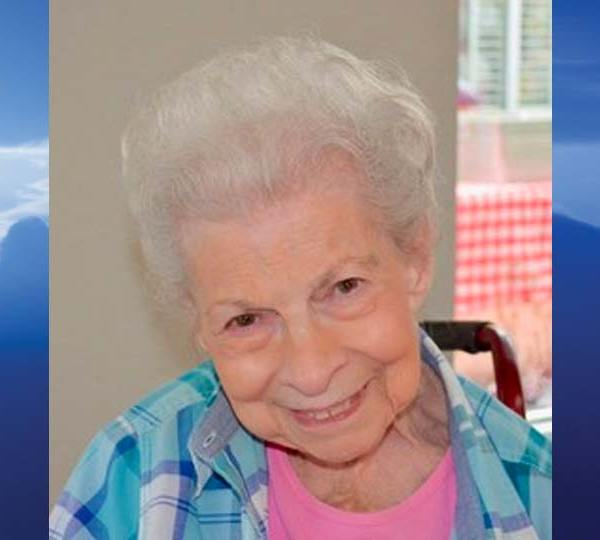 Helen Williott, Youngstown, Ohio - obit