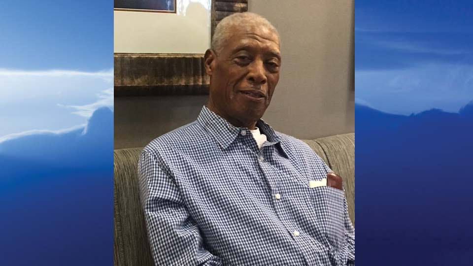 James Cooper, Jr., Youngstown, Ohio - obit