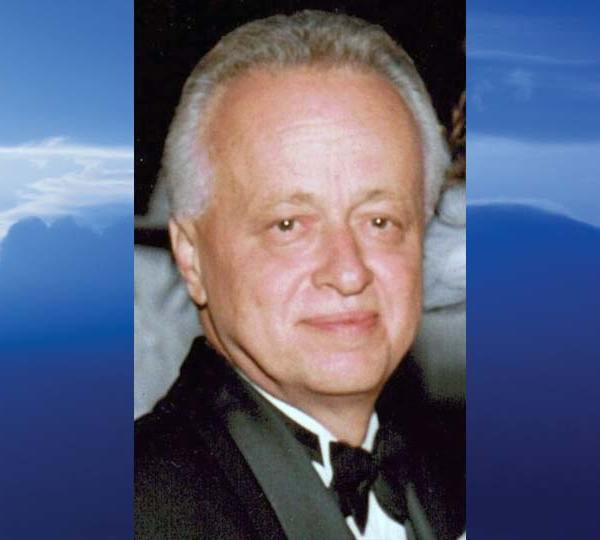 James D. Hufnagel, Boardman, Ohio - obit